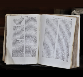 The collections of Jesuit letters